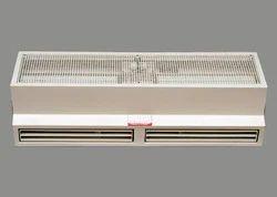 Industrial Air Curtain SHV Model