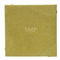 Green Square Tile Moulds