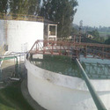 Dairy Industry Effluent Treatment Plant
