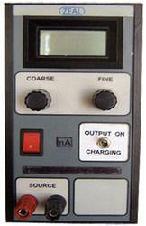 nano ampere source