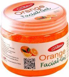 Facial Gel Orange