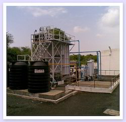 Effluent Treatment Plant (ETP's)