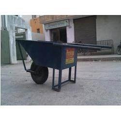 Double Wheel Trolleys