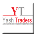 Yash Traders, Thane