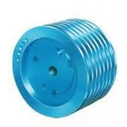 Multi Groove V Belt Pulley