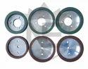 Resin Diamond Wheel