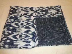 Ikat+Kantha+Quilts