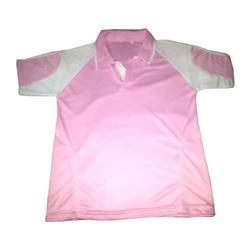 Designer Collar T-Shirts