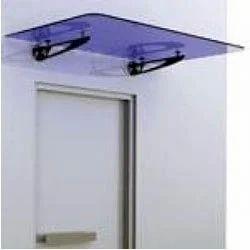 Designing Glass Canopy