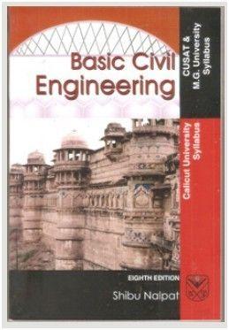 basic civil engineering books pdf