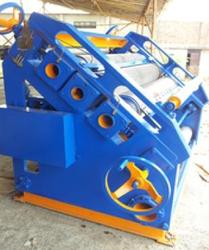 Heavy Duty Corrugated Box Machine