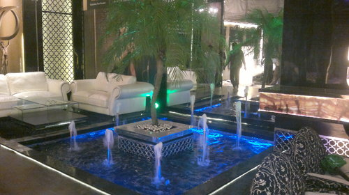 Water Fountains Indoor Fountains Manufacturer From Mumbai