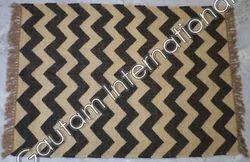 Handwoven Wool Jute Rugs