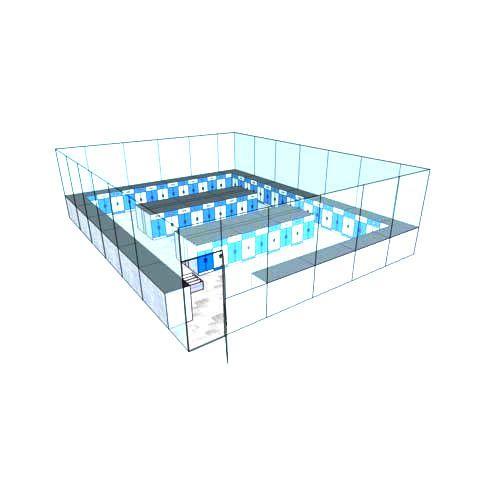Laboratory Furnitures Design Services