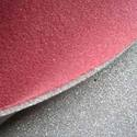 Laminated Foam Fabric