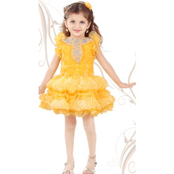 Romper Kids Frocks