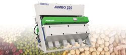 Color Sorters for Food Industries