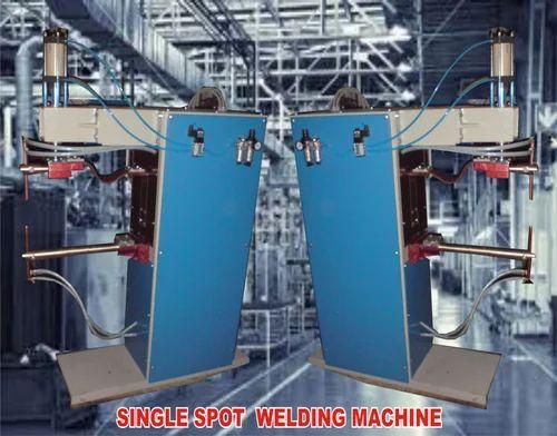 Spot Welding Machines Standard Spot Welding Machine
