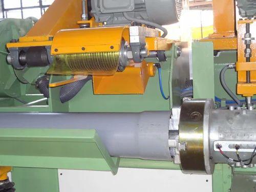 Post Extrusion Machines