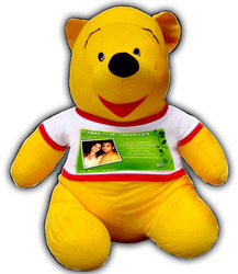 pooh teddy bears
