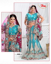 Traditional Lehenga Chunni
