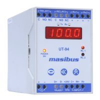 Masibus UT-94 Universal Transmitter