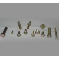 Cold Forge Fasteners