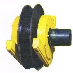 EOT Crane Wheel Assembly
