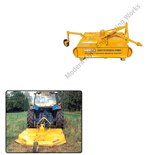 View Specifications Details Of Modern: View Specifications & Details Of Rotary Slasher By Modern Agro