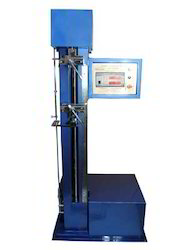 Tensile Testing Machine for Paper (Electronic Model)