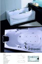 Jacuzzi Massage Tub Single Seater