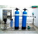 Stainless Steel Ro Plant For Water Purification, Number Of Membranes In Ro: 4, Ultra Filtration Plant