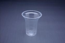 180ml Plain Glass PP