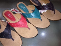 Women Evening Footwear