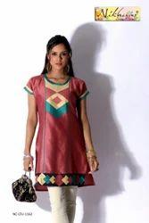 Classic Indian Style Ladies Tunic Kurti