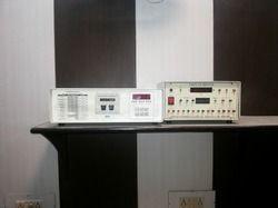 AC DC High Voltage Calibration Services