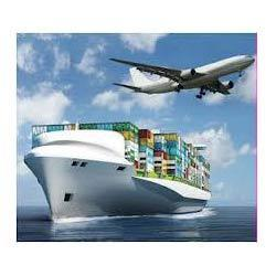 Import Custom Clearance By Sea And Air