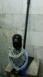 Cement Pressure Grout Pump