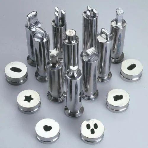 Metallic Punch Industry Myanmar