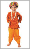 Dhoti Kurta for Kids and Gents