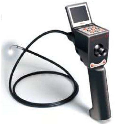 Articulating Video Endoscope