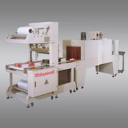 Frontal Feeding Auto Web Sealer