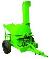 Tractor Operator Mobile Type (Shredder cum Pulverizer)
