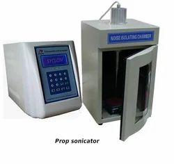 Probe Sonicator
