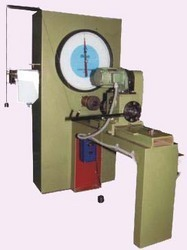 Torsion Testing Machine