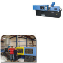 Plastic Moulding Machines for Plastic Molding