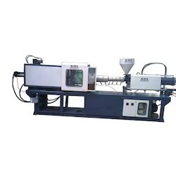 PLC Control Injection Molding Machine