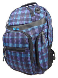 TLC SPrint Backpack Bag for School College Travel