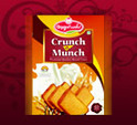 Crunch N Munch Rusks