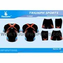 Youth Soccer Clubs Jerseys